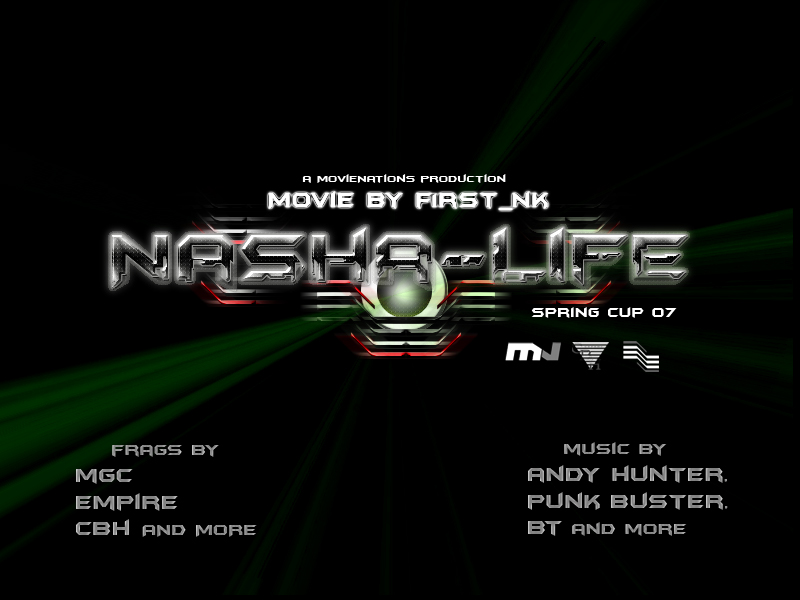 NLSC'07 Movie by F1rSt_nK
