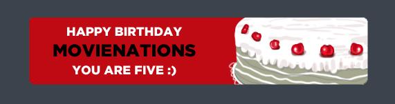 Movienations.com день рождения, юбилей. 5 лет, 2010.11.19